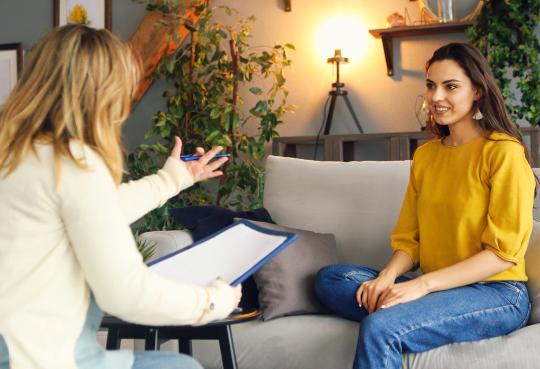 Cómo puede ayudarte la terapia psicológica a mejorar tu vida