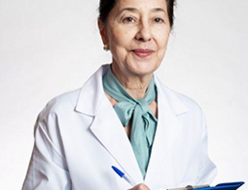 Dra. Felicidad Iglesias