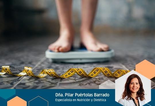 Los Trastornos de la conducta alimentaria (TCA) más frecuentes en los adolescentes españoles
