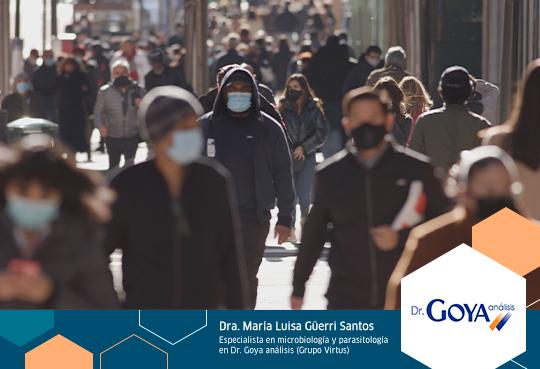 Los métodos diagnósticos de COVID-19